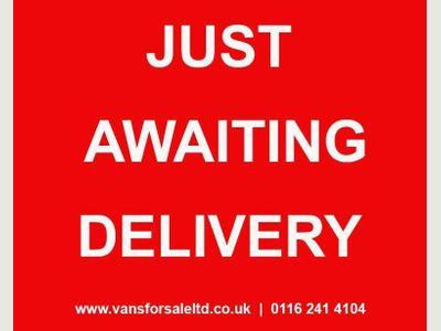 Vauxhall Vivaro Combi Van 2.0 CDTi Sportive 2900 Crewcab 5dr (LWB, EU5)