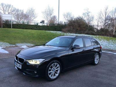 BMW 3 Series Estate 2.0 318d SE Touring Auto (s/s) 5dr