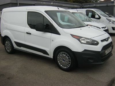 Ford Transit Connect Panel Van 1.5 TDCi 100PS T220 L1 SWB