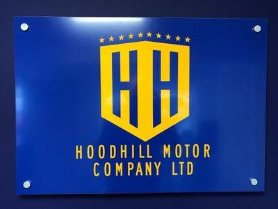 MINI Hatch Hatchback 1.6 Cooper D (Sport Chili) 3dr