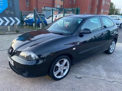 SEAT Ibiza Hatchback 1.4 16v Sport 3dr