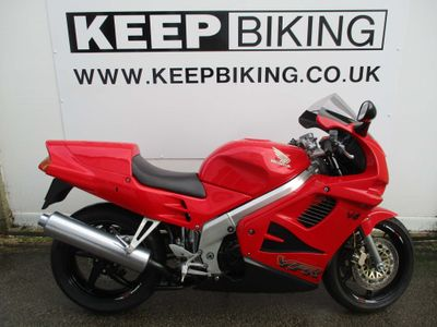 Honda VFR750 Sports Tourer 750 FV