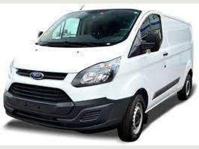 Ford Transit Custom Panel Van 2.2 TDCi 270 ECOnetic L1 H1 5dr