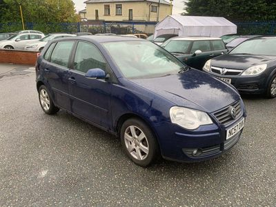 Volkswagen Polo Hatchback 1.2 Match 5dr