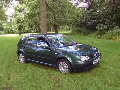 Volkswagen Golf Hatchback 1.9 TDI PD SE 5dr