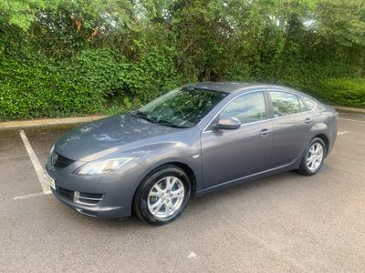 Mazda Mazda6 Hatchback 1.8 TS 5dr