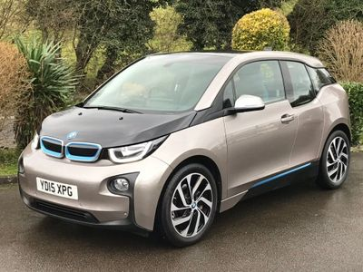 BMW i3 Hatchback E eDrive 5dr