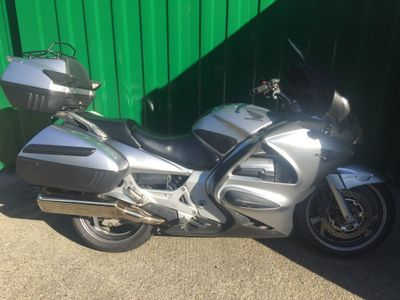 HONDA ST1300 PAN EUROPEAN Tourer 1300