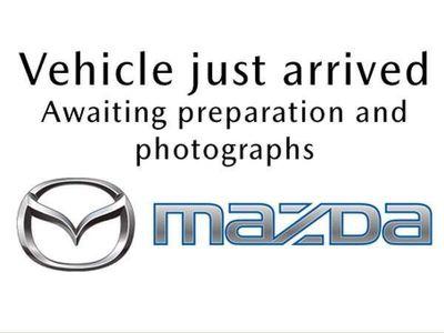 Mazda CX-3 SUV 2.0 SKYACTIV-G Sport Nav+ Auto (s/s) 5dr