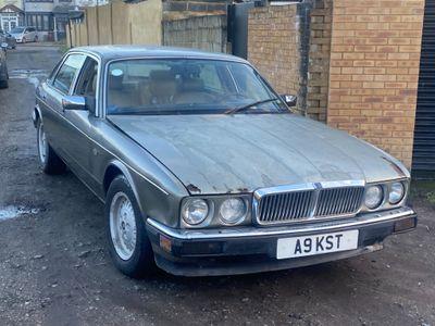 Jaguar XJS Coupe 3.6 2dr
