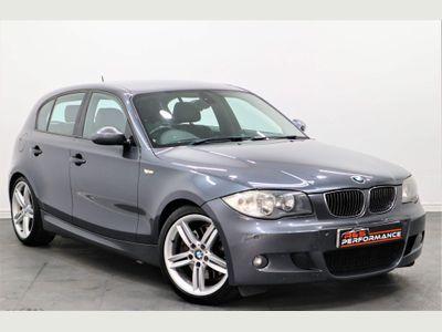 BMW 1 Series Hatchback 3.0 130i M Sport Auto 5dr