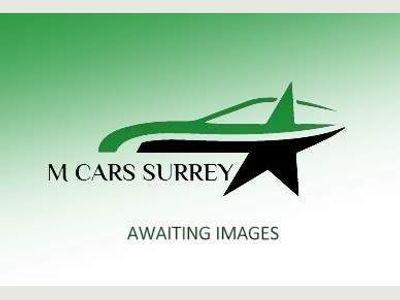 Ford Focus Saloon 1.8 i 16v Ghia 4dr