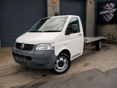 Volkswagen Transporter Vehicle Transporter