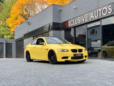 BMW M3 Coupe 4.0 iV8 Dakar M DCT 2dr