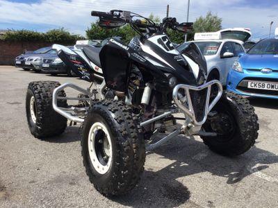 Kawasaki KFX Quad/ATV
