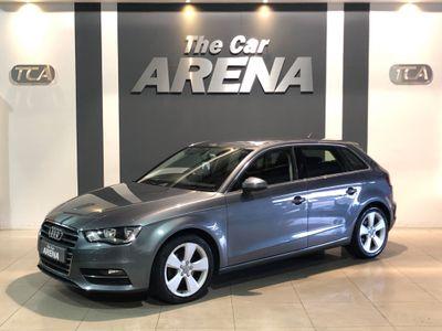 Audi A3 Hatchback 2.0 TDI Sport Sportback 5dr