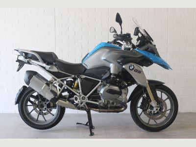 BMW R1200GS Adventure 1200 GS TE ABS