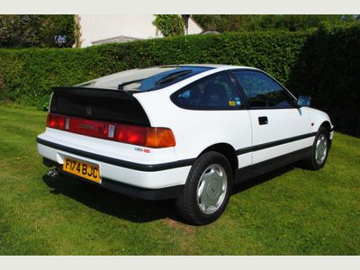 Honda Civic Coupe 1.6 CRX 3dr