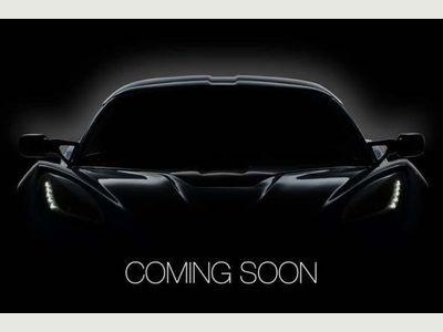 Chevrolet Captiva SUV 2.2 VCDi LT 5dr (7 Seats)