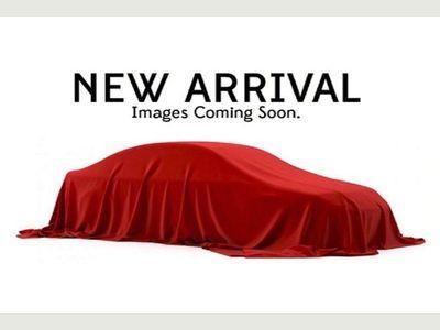 Vauxhall Zafira MPV 1.7 TD ecoFLEX 16v Design 5dr