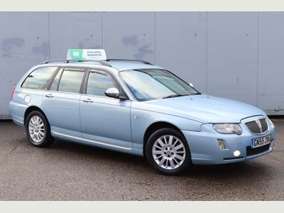 Rover 75 Tourer Estate 1.8 T Connoisseur SE 5dr