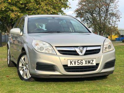 Vauxhall Signum Hatchback 1.9 CDTi 16v Elegance 5dr