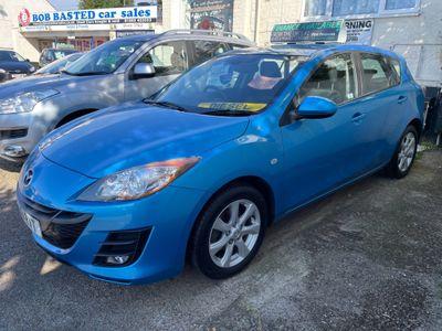 Mazda Mazda3 Hatchback 1.6d TS2 5dr