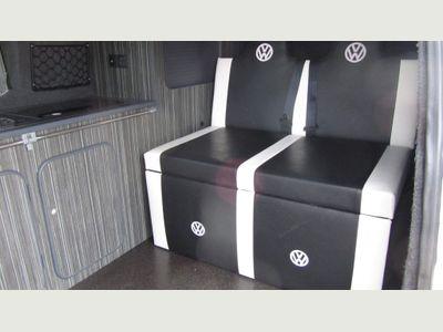 Volkswagen Campervan Panel Van T30 LWB 2,0
