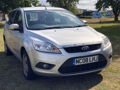 FORD FOCUS Estate 1.6 Style 5dr