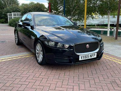 Jaguar XE Saloon 2.0d Prestige Auto (s/s) 4dr