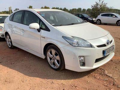 Toyota Prius Hatchback 1.8 VVT-h T Spirit CVT 5dr