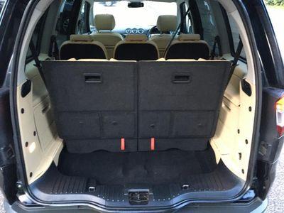 Ford Galaxy MPV 2.0 TDCi Titanium X Powershift 5dr