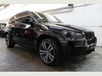 BMW X5 SUV 4.4 M xDrive 5dr