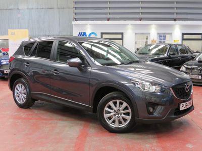 Mazda CX-5 SUV 2.0 SKYACTIV-G SE-L Nav 2WD (s/s) 5dr