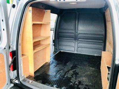Volkswagen Caddy Panel Van 1.6 TDI C20+ Highline Panel Van 4dr