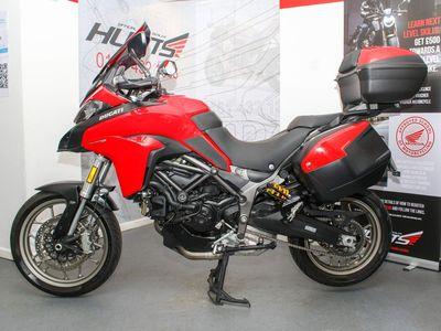 Ducati Multistrada 950 Adventure 950 ABS