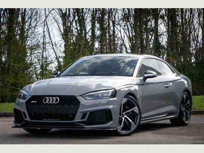 Audi RS5 Coupe 2.9 TFSI V6 Tiptronic quattro (s/s) 2dr