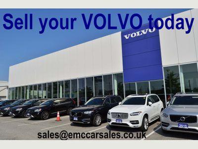 Volvo XC90 SUV 2.0 D5 PowerPulse R-Design Pro Auto 4WD (s/s) 5dr
