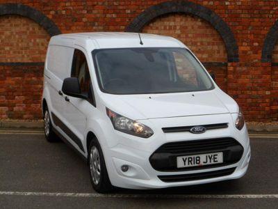 Ford Transit Connect Combi Van 1.5 TDCi 230 Trend DCiV L2 6dr (5 Seat)
