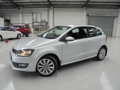 Volkswagen Polo Hatchback 1.2 SEL 3dr