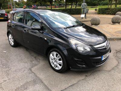 Vauxhall Corsa Hatchback 1.3 CDTi ecoFLEX 16v S (s/s) 5dr (a/c)