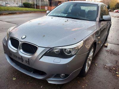 BMW 5 Series Saloon 2.2 520i Sport 4dr
