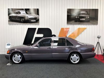 Mercedes-Benz S Class Other 6.0 S600 4dr