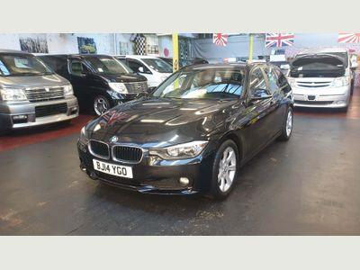 BMW 3 Series Estate 2.0 316d ES Touring (s/s) 5dr