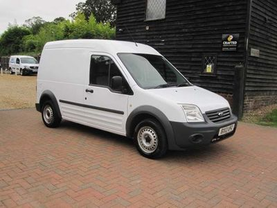 Ford Transit Connect Panel Van 90 T230