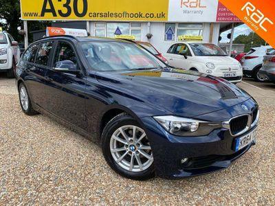 BMW 3 Series Estate 2.0 320d EfficientDynamics Business Edition Touring (s/s) 5dr