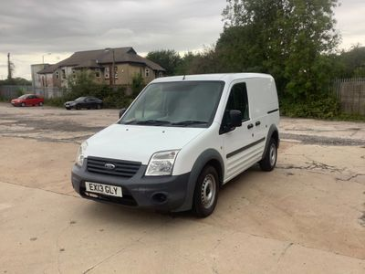 Ford Transit Connect Panel Van SWB , 5 DOORS