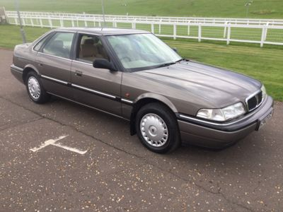 Rover 800 Saloon 2.0 820 16v 4dr