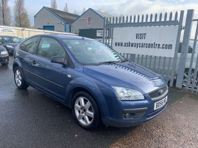 Ford Focus Hatchback 1.6 Sport 3dr