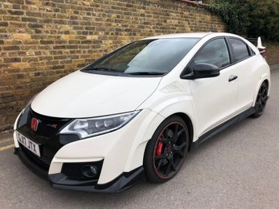 Honda Civic Hatchback 2.0 i-VTEC Type R (s/s) 5dr